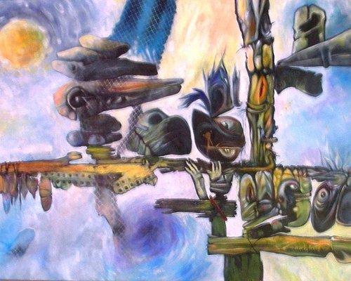 arte pinturas
