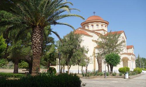 Καινούριος ναός