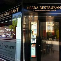HEERA RESTAURANT (INDIAN),17 PLace,Hugues Plomb,Centreville, EPERNAY