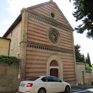 Monastero Santa Colette