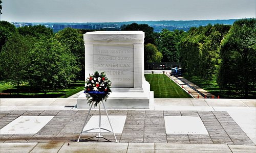 Tomb of the Unknown Soldier_Sanju-6