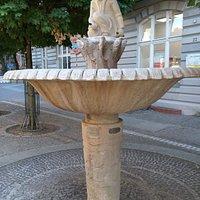 Bollmann-Brunnen - Ansicht 3