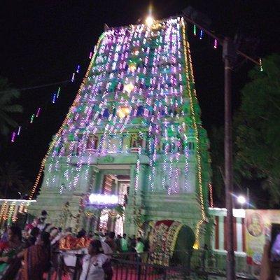 Arulmigu Balasubramanya Temple
