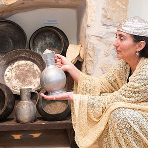 כלים בוכרים תודת לצלמת אילה איבגי