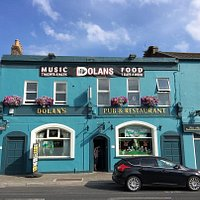 Dolans looking lovely in thew sunshine!
