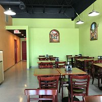 Chava's Mexican Grill