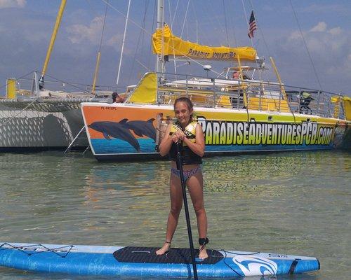 Adventure Tour with Paradise Adventures