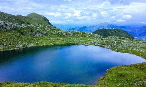 lago bombasei