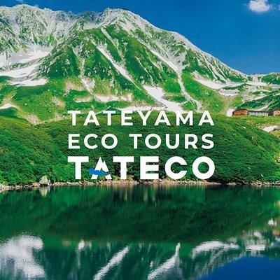 TATECO -Tateyama Eco Tours-