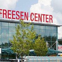 Freesen Center