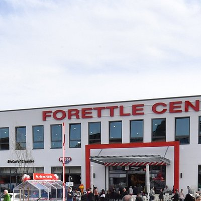 Forettle Center