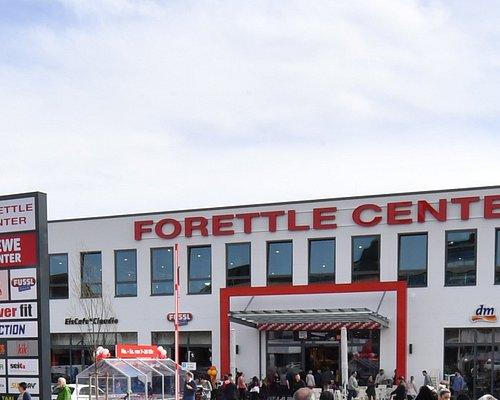 Forettle Center