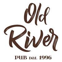 Logo Old River Pub