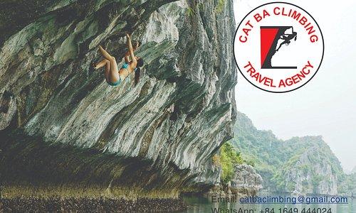 Cat Ba Climbing