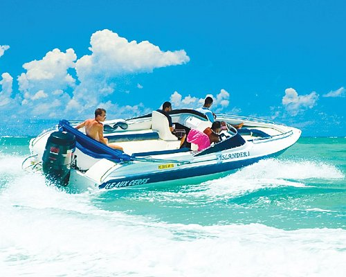 Johaness Speedboat