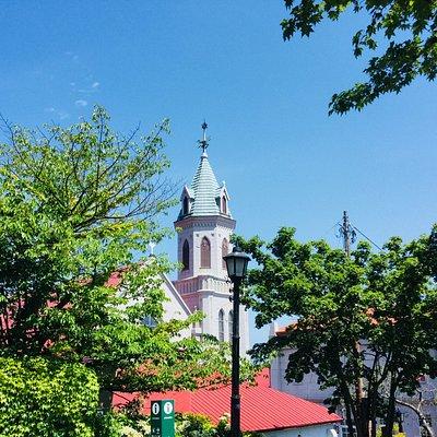 元町カトリック教会