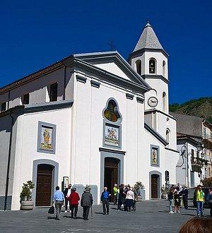 Chiesa Parrocchiale San Costantino il Grande