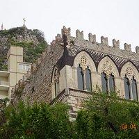 Palazzo della Badia Vecchia 1