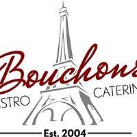 Bouchons Bistro Logo