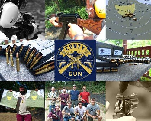 Zapraszamy na strzelanie! We invite you for shooting!