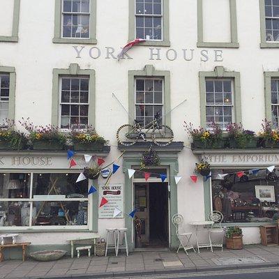 York House Antiques Richmond