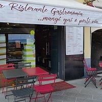 Bar, Ristorante, Gastronomia