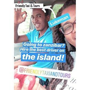 Friendly Taxi & Tours