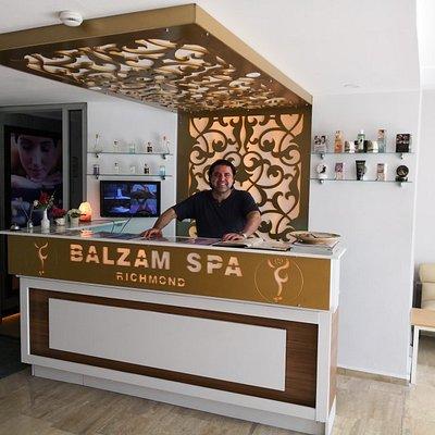 Balzam Spa