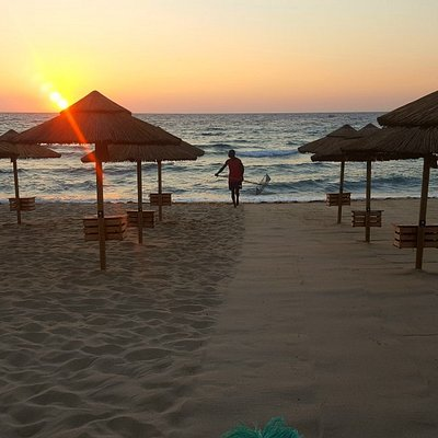 Solaria Beach Club