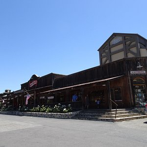 Major attraction in Temecula Old Town