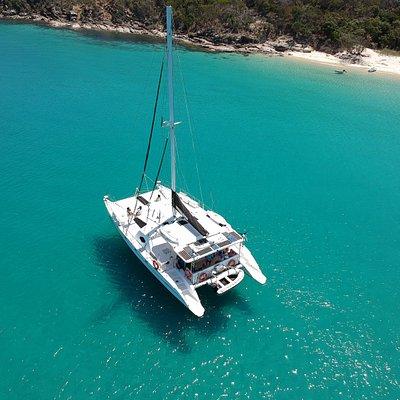 Funtastic Cruise Boat