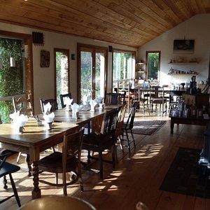 Westholme Tearoom