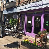Summer in Ross-on-wye, Eat in Riceberry Thai Cuisine