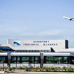 Transfert Aéroport Toulouse Blagnac