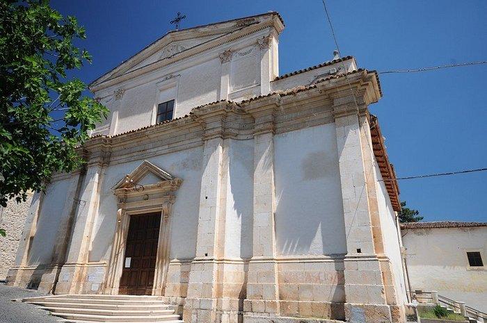 Chiesa di San Flaviano...