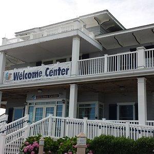 Ocean City Welcome Center
