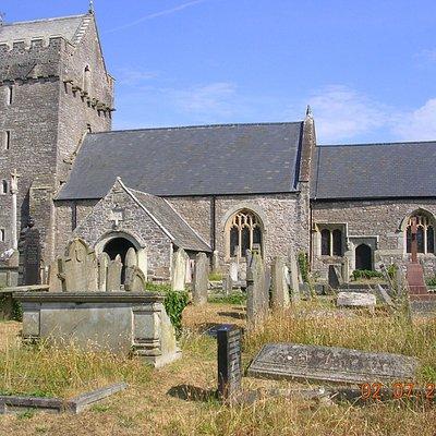 St. John's Church, Newton Village (Porthcawl)
