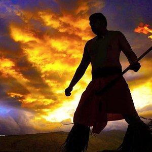 Huaka'i Luau Maui- Journey Through Polynesia