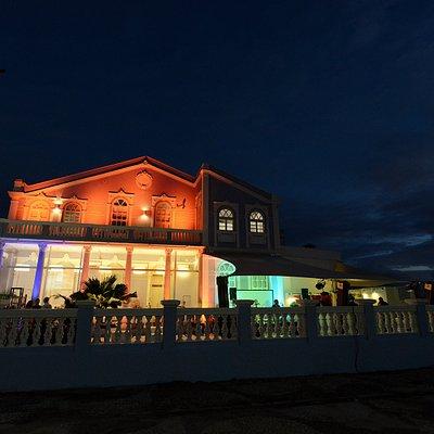 Teatro SESI Rio Vermelho