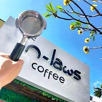 In Laws Coffee, New Hot Spot in Kuta