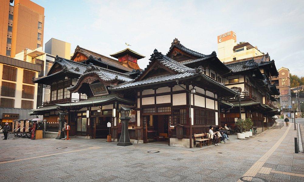 Matsuyama 2021 Best Of Matsuyama Japan Tourism Tripadvisor