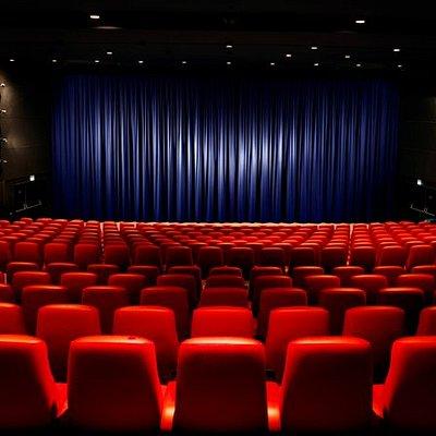 Nordisk Film Biografer Taastrup