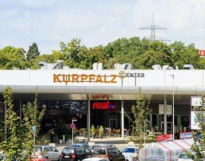 Kurpfalz Center