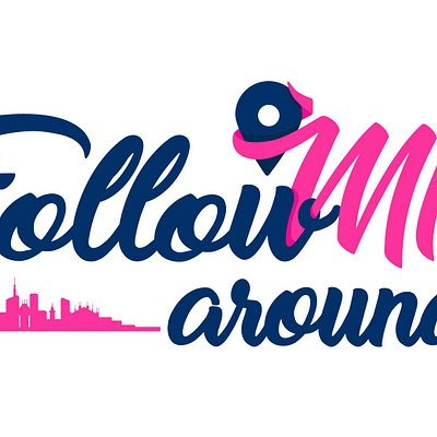 our logo followMI Around