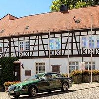 Vortaunusmuseum Oberursel