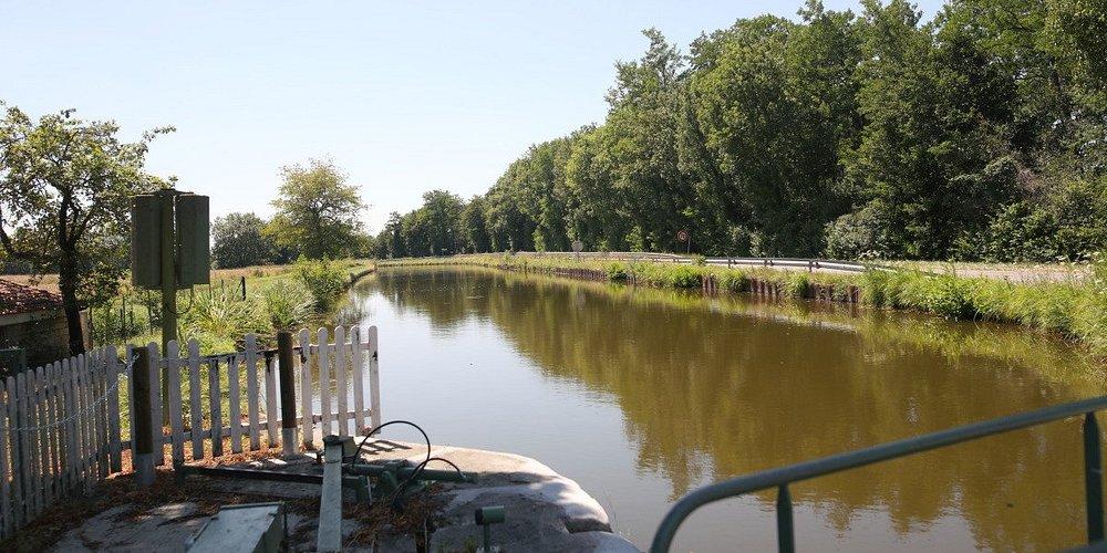 le tourisme fluvial se développe