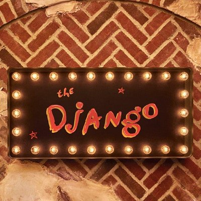 The Django jazz club