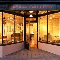 Patina Storefront