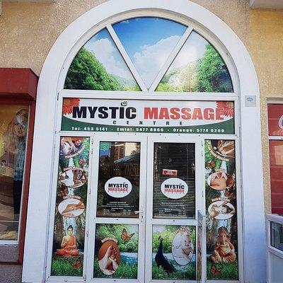 Mystic Massage Centre