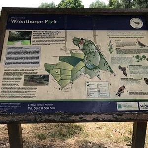 Wrenthorpe Park